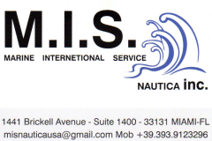 M.I.S. Marine Internetional Service